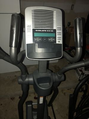 Elliptical Work Out Machine for Sale in Taylor, MI