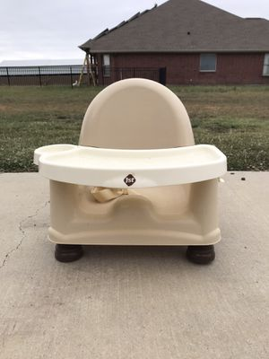 Baby booster seat for Sale in Rhome, TX