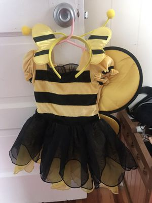 Bumble Bee Costume for Sale in Woonsocket, RI