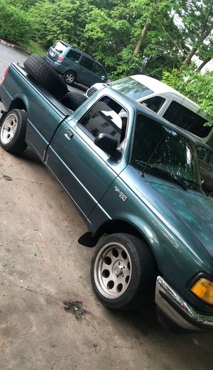 Ford ranger for Sale in Worcester, MA