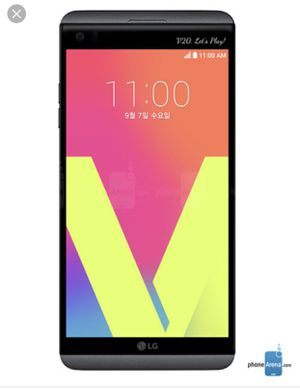 Lg v20 sprint android for Sale in Wenatchee, WA