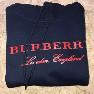 Burberry London England hoodie for Sale in Brooklyn, NY