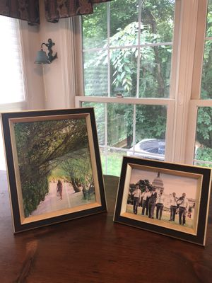 Matching Picture Frames for Sale in Herndon, VA