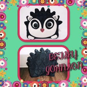 BRAND NEW BETSEY JOHNSON HEDGEHOG 🦔 BAG for Sale in Philadelphia, PA