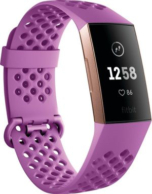 Fitbit charge 3 for Sale in Bronx, NY