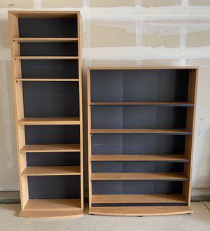 *Bookshelves!* Make Me An Offer! for Sale in Merced, CA