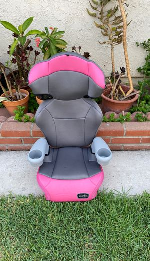 Car seat for sale brand even close for Sale in Whittier, CA