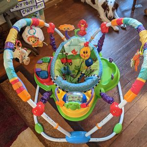 Baby Activity Jumper for Sale in Aberdeen, WA