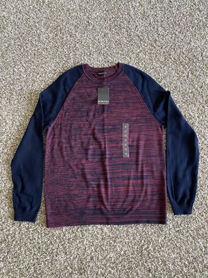 Crewneck men's sweater size M / brand new for Sale in Los Angeles, CA