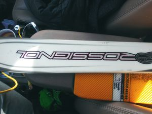 Rossignol Bandit B2 Series Snow Skis for Sale in Sioux Falls, SD