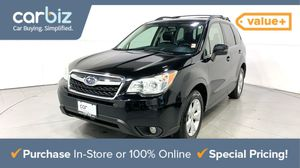 2014 Subaru Forester for Sale in Baltimore, MD