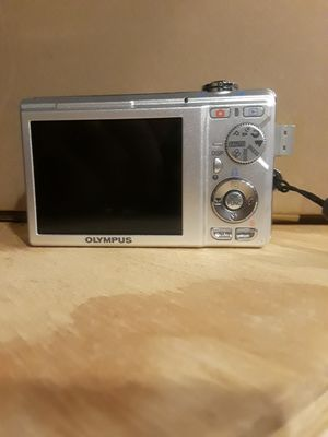 Olympus digital camera for Sale in Virginia Beach, VA