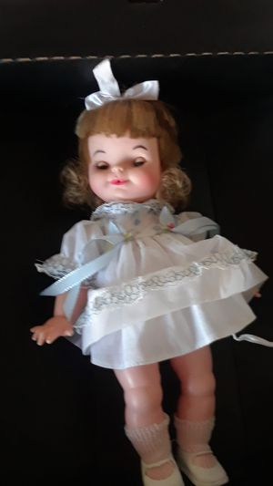 Antique doll for Sale in Butte, MT