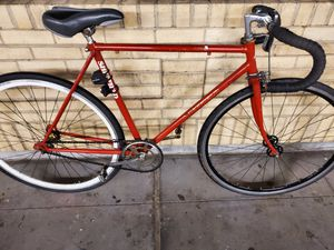 Fixed gear bike for Sale in Brooklyn, NY