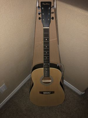 New in box Spectrum acoustic guitar for Sale in Henderson, NV