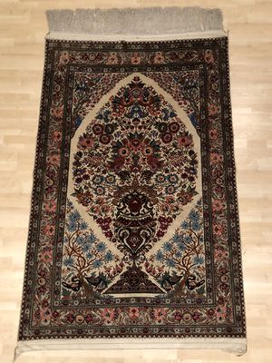 Persian Rug (Qom) for Sale in Potomac Falls, VA
