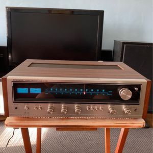 Pioneer Stereo Receiver SX-535 for Sale in Pico Rivera, CA