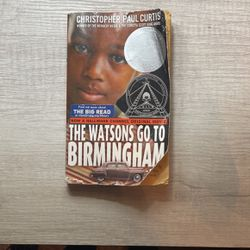 The Watsons Go To Birmingham for Sale in Irving,  TX