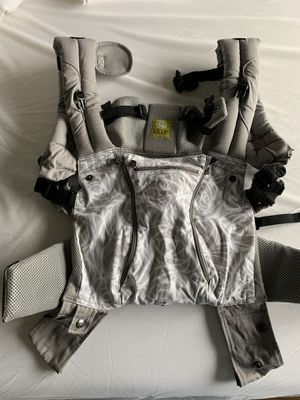 Lillebaby Complete All Seasons Complete Frosted Rose for Sale in Bethesda, MD