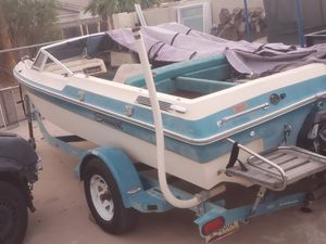 Boat for sale ,needs work ,best offer takes for Sale in Mesa, AZ