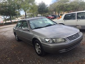 1998 Toyota Camry for Sale in St. Petersburg, FL