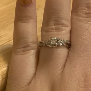 Promise/Engagement/Wedding Ring 💍 for Sale in Fremont, CA
