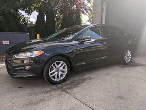 2013 Ford Fusion SE for Sale in Portland, OR