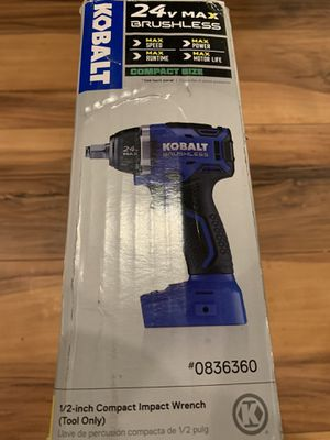 Impact wrench for Sale in Fort Washington, MD