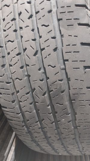 Ram 2500/3500 rims and tires w/tpms. for Sale in Sanger, CA