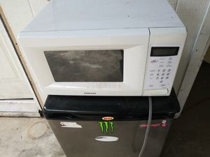 Microwave for Sale in Ontario, CA