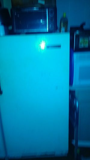 An upright freezer for Sale in Tampa, FL