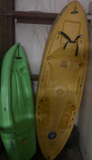 Kayaks for Sale in Melbourne, FL