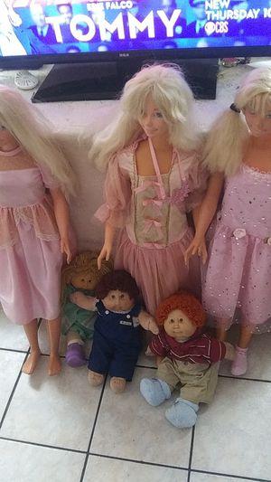 Dolls for Sale in North Charleston, SC