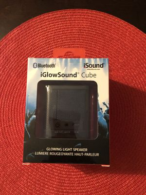 I sound Bluetooth for Sale in Tampa, FL
