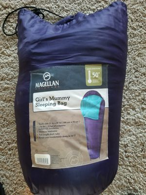 Sleeping bag for Sale in San Antonio, TX