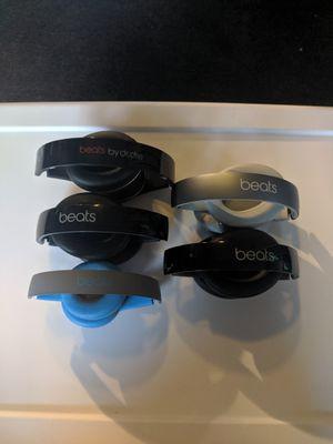 Beats Lot of 5 Wireless-READ DESCRIPTION for Sale in Seattle, WA
