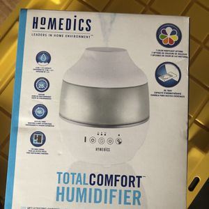 Homedics Humidifier for Sale in Orange, CA
