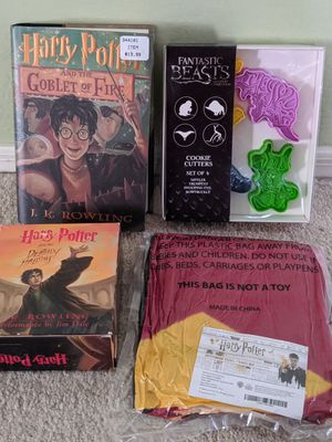 Harry Potter Lot for Sale in Goodyear, AZ