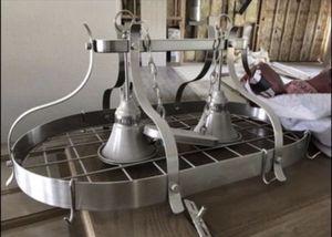 Kitchen Pan Hanging Pendant Light Fixture for Sale in Las Vegas, NV