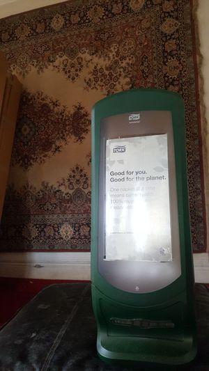 2 Napkin Dispenser Box for Sale in Tampa, FL