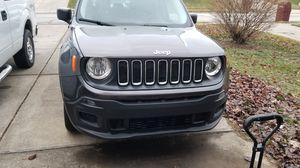 2017 Jeep Renegade Sport 4x4 for Sale in Burlington, KY