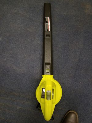 Electric leaf blower for Sale in Clifton, NJ