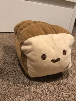 Bread Plushie for Sale in Bothell,  WA