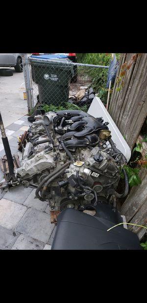 Se vende motor de lexus is {contact info removed} millas en muy buen estado for Sale in Largo, FL