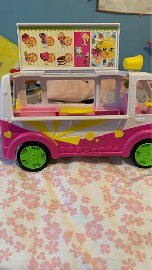 Shopkins food truck for Sale in Peoria, IL