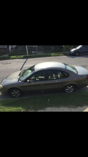 Ford Taurus for Sale in Baltimore, MD