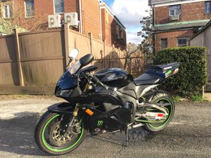 2012 Honda Cbr 600rr low miles ,5k miles for Sale in Queens, NY