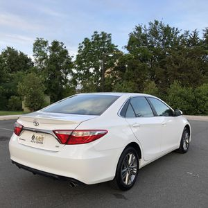 2016 Toyota Camry SE - 36k miles for Sale in Sterling, VA