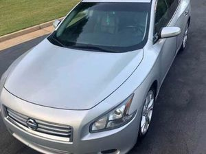 Excellent 2012 Nissan Maxima sv Fully for Sale in Fayetteville, AR