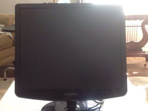 Samsung computer monitor for Sale in Belton, SC